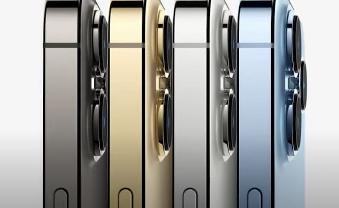 「iPhone13/Pro/Max/mini」デザイン・スペック・価格まとめ