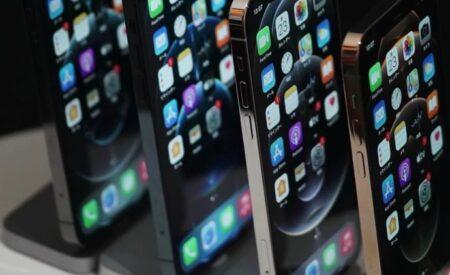 「iPhone13/mini/Pro/Max」の価格やストレージ容量が判明か?
